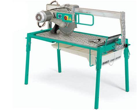 imer tile saw water pothier enterprises construction tools tile saws
