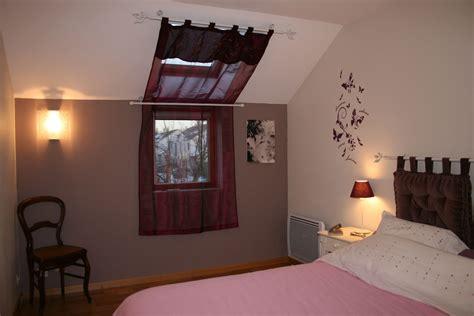 couleur pour mur de chambre chambre des parents photo 1 4 il y a deux appliques