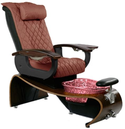Pipeless Pedicure Chairs Canada by Lavender Pedicure Chair Salon Furniture Toronto Canada Usf