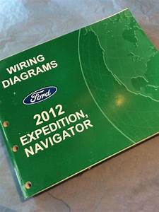 2012 Ford Expedition Lincoln Navigator Wiring Diagram