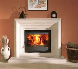 Gas Fireplaces And Stoves