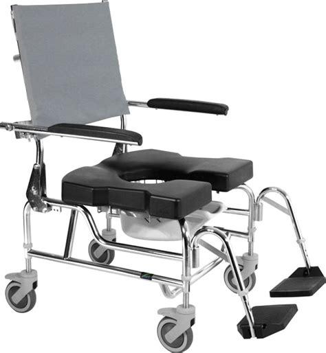 raz ap600 attendant propelled stainless steel rehab