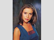 Charmed Alyssa Milano Phoebe Halliwell DVDbash