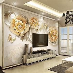 Tapete Living : tapet living auriu lux ~ Yasmunasinghe.com Haus und Dekorationen