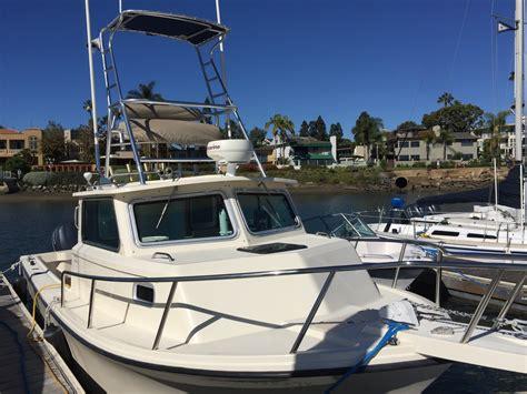 Tuna Boat Cost by 2006 Parker 2820 Xld Sport Cabin Fishing Boat Bloodydecks