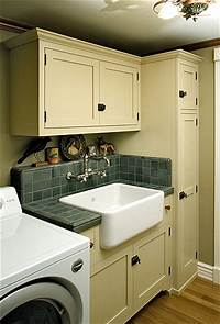 cabinets for laundry room Interior Design Tips: Laundry Room Cabinets, Laundry Room ...