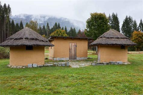 Wildniscamp im Nationalpark Bayerischer Wald