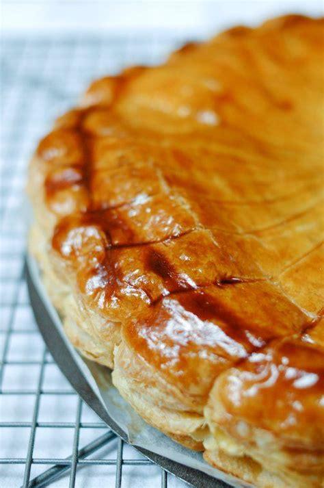 herve cuisine galette des rois galette des rois recipe pastries