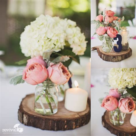 6 Types of Centerpieces for Weddings (we're kind of in