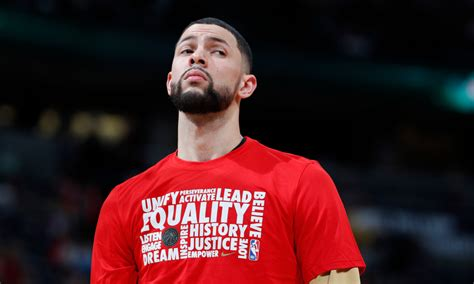 Austin Rivers joked that LeBron had his own hotel in NBA ...