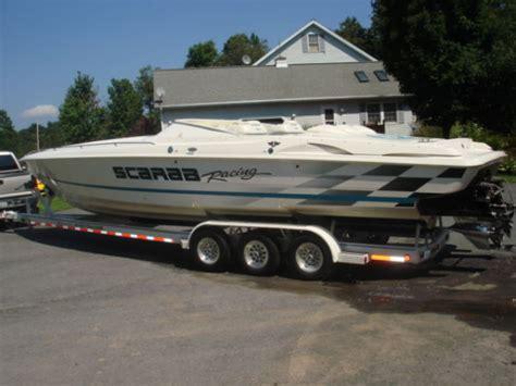 Baja Boats Vs by Scarab Boats Scarab Avs Speed Boat For Sale Baja 272