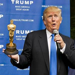 Could the 2016 Oscars explain Donald Trump? - Art Within