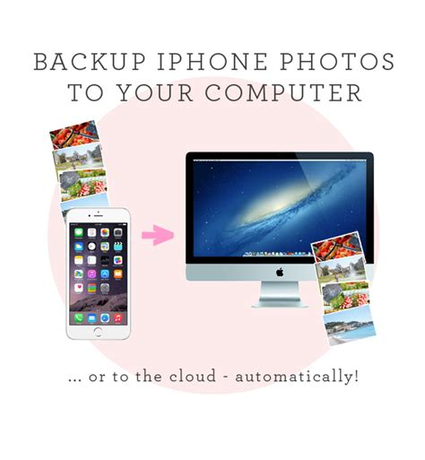 save to iphone how to backup every iphone photo diana elizabeth