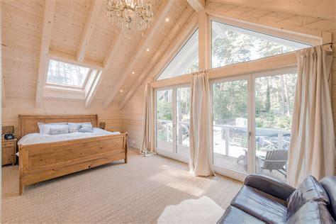 chambre d hote 01 malla maison en bois massif par polar haus la