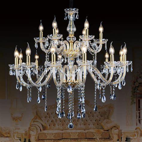 Modern Style Chandeliers by Aliexpress Buy Luxury Royal Empire Golden Europen
