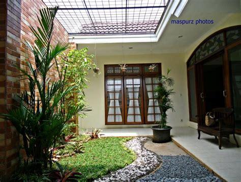 contoh taman rumah minimalis rumah minimalis