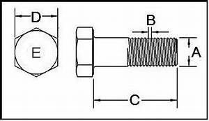 What Size Is That Bolt  Nut  Stud  Fastener   1g Version