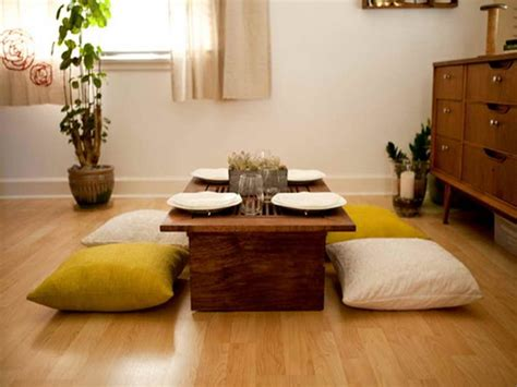 delightful japanese style  dining table ideas awesome