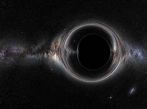 Where Are Medium-Size Black Holes? | RealClearScience