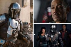 'The Mandalorian' & Baby Yoda Go on a Wild Ride in New ...