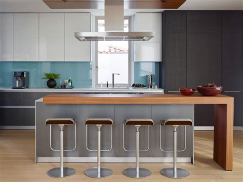 contemporary kitchen designs decorating ideas