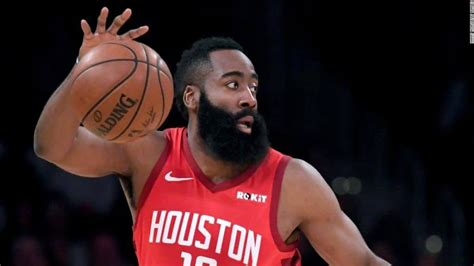 James Harden Without A Beard: Pics, College Years, Lost Bet