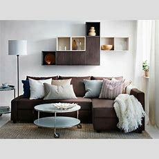 Braune Couch – Home Sweet Home