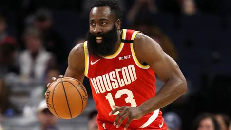 James Harden quiz: How much do you know about the Houston ...