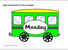 Transportthemed High Frequency Sight Words Teaching