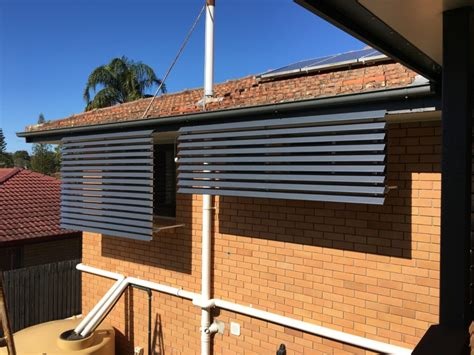 town country blinds awnings aluminum louvre awnings