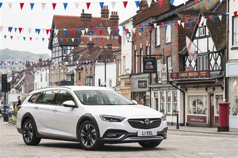 vauxhall insignia country tourer review osv