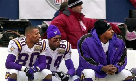cris carter  randy moss  gil brandts top  wr list