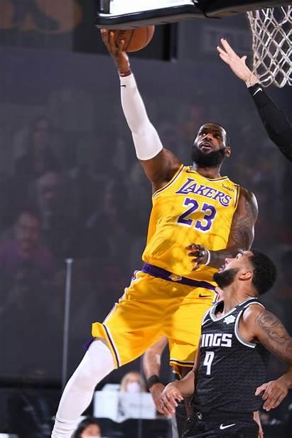 Lakers Kings Los Angeles