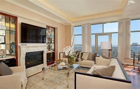 [photos] See Yolanda Foster's New $459 Million La Penthouse