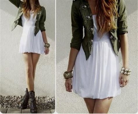Casual Dress Outfits Tumblr | Dress Ideas