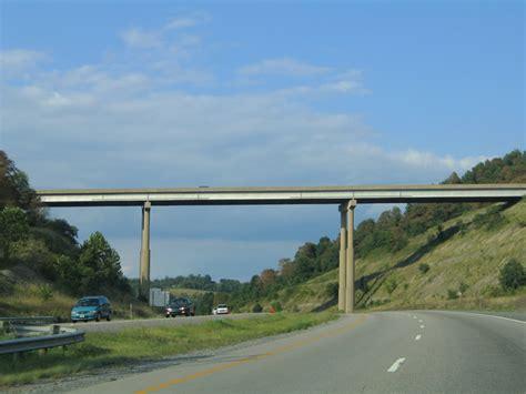 east aaroads interstate morgantown