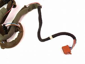 Radio Dash Speaker Wiring Harness 93