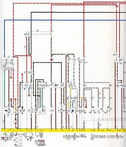 73 Super Beetle Voltage Regulator