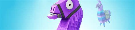 fortnite supply llama guide location loot drops