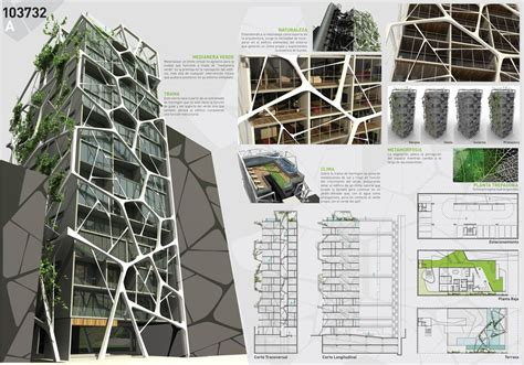 Architecture Competition 12 By Alefeanordeviantartcom