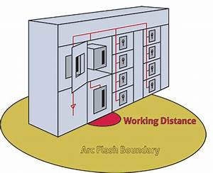 arc flash terminology vrielink electrical services With arc flash working distance
