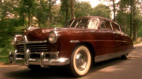 1949 Hudson Commodore In