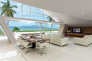 30, Ideas, To, Use, Glass, In, Modern, House, Exterior, And, Interior, Design