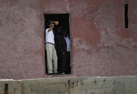 barack et obama 224 la maison des esclaves de gor 233 e slate afrique