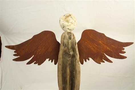 holz engel stein wwwtreibholz bodenseede engel aus
