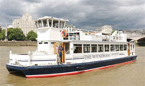 Party Boat Cruise London by Thames Boats Ltd London Party Boat Hire