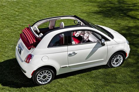 500c Fiat by 2012 Fiat 500c Starts At 19 500 In U S Carguideblog