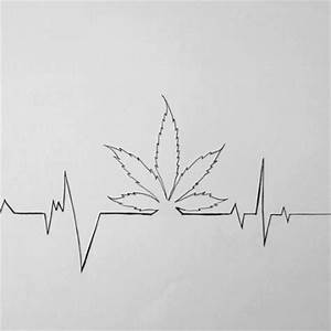 Makes my heart skip a beat. | I Heart Marijuana