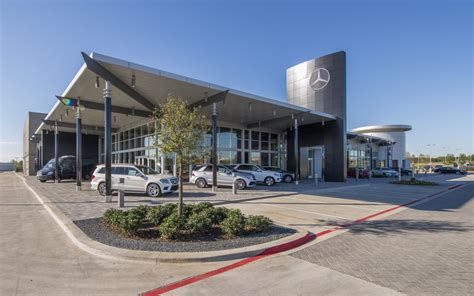 Our goal is to get you up to speed on making correct diagnosis of symptoms and completing. Park Place Mercedes-Benz South Arlington - Hill & Wilkinson
