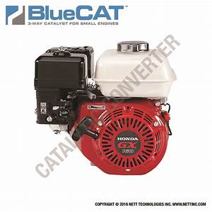 Bluecat U2122 Ssi Honda Small Engine For Honda Small Engines